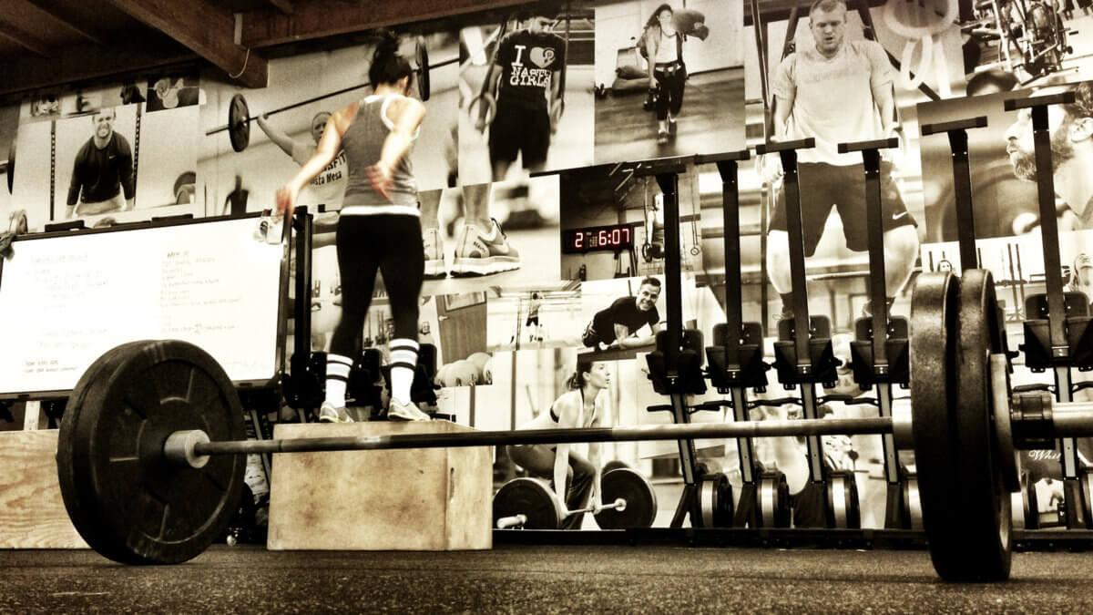 Dicas para evitar lesões no CrossFit