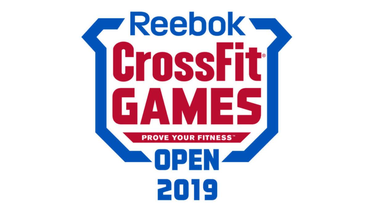 Como participar do CrossFit Games?